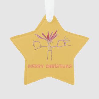 Christmas Love Ornament