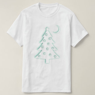 Christmas Macabre Tree T-Shirt
