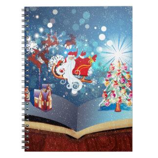 Christmas Magic Book