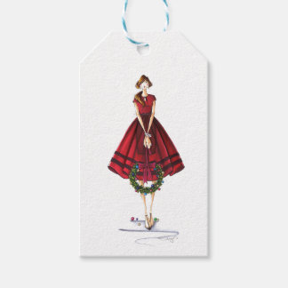 Christmas Magic Gift Tag Pack Of Gift Tags