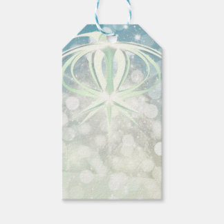 Christmas Magic Pack Of Gift Tags