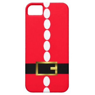 Christmas marries iPhone 5 cover