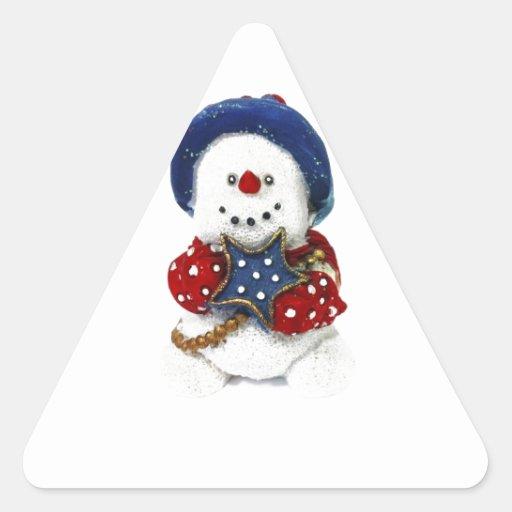 Christmas Merry Holiday Tree Ornaments celebration Sticker