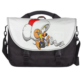 Christmas Mouse Bag For Laptop