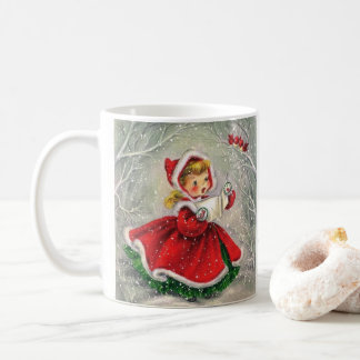 Christmas mug. Customizable. Coffee Mug