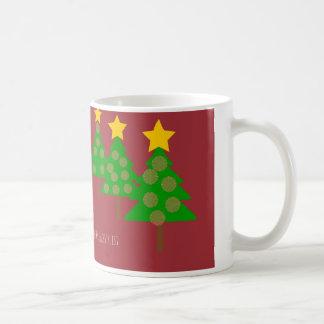 Christmas Mug for my HairDresser