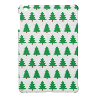 christmas new design green white case for the iPad mini