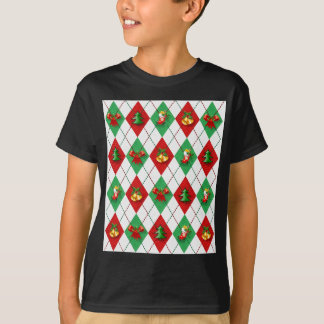 christmas new design red green T-Shirt