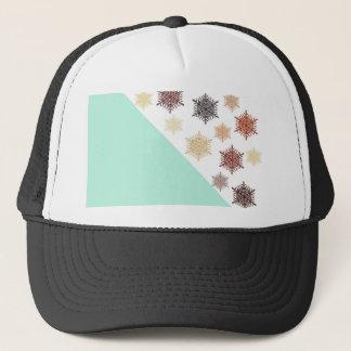 Christmas Night Trucker Hat