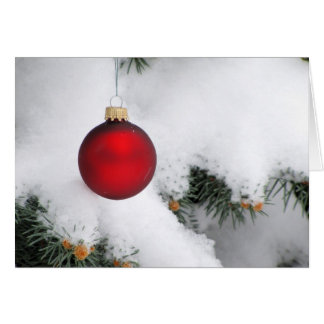 Christmas Note card/Greeting Card  10