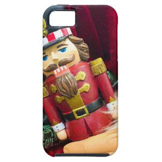 Christmas Nutcracker Case For The iPhone 5