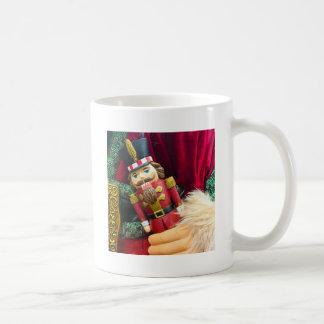 Christmas Nutcracker Coffee Mug