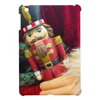 Christmas Nutcracker Cover For The iPad Mini