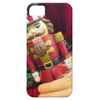 Christmas Nutcracker iPhone 5 Cases