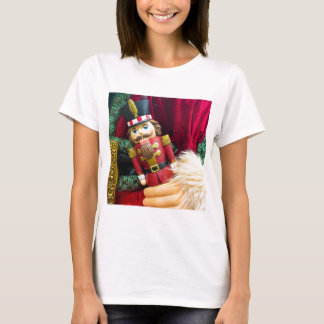 Christmas Nutcracker T-Shirt