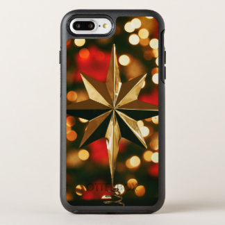 Christmas ornament phone case