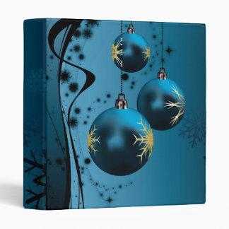 Christmas Ornaments Binder