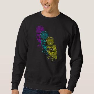 Christmas Owls Sweatshirt