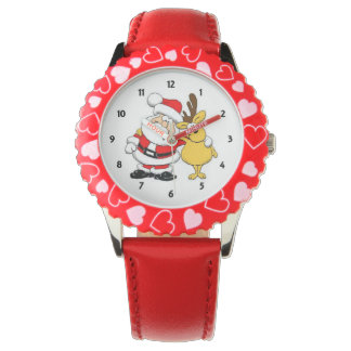 Christmas Pals Watch
