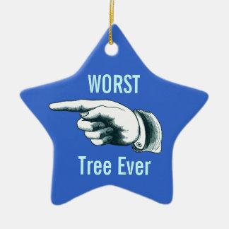 Christmas Party Gag Gift Christmas Tree Ornaments