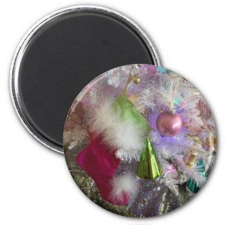 Christmas Pastel Magnet