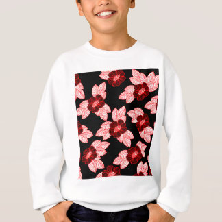 Christmas pattern 3 sweatshirt