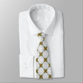 Christmas Pattern Tie