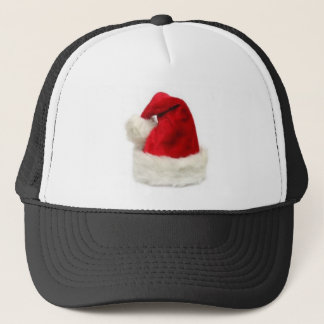 Christmas  pictures trucker hat