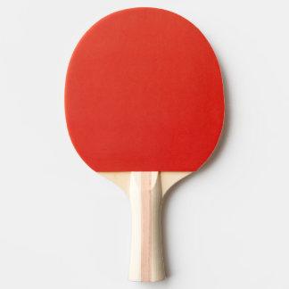 Christmas Ping Pong Paddle