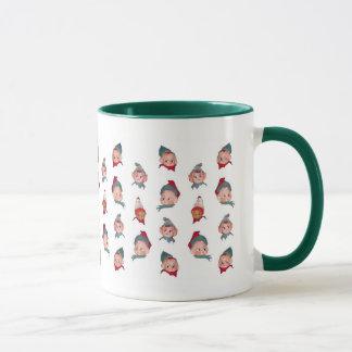 Christmas Pixie Mug