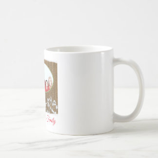Christmas Prints - Customize it with Photo Coffee Mug