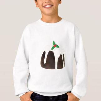 Christmas Pudding Sweatshirt