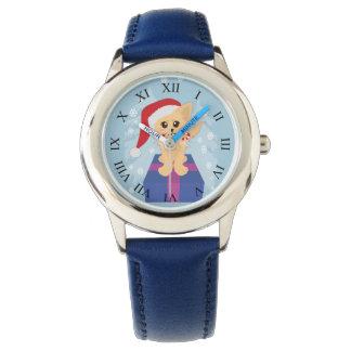 Christmas Puppy Watch