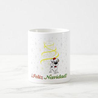 Christmas Pups Coffee Mug
