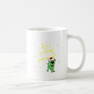 Christmas Pups Coffee Mug