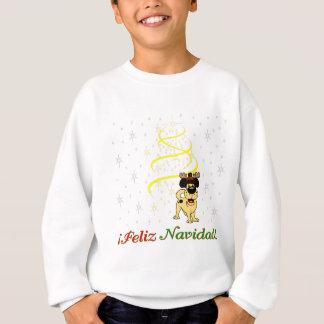 Christmas Pups Sweatshirt