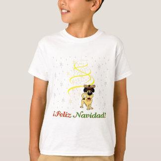 Christmas Pups T-Shirt