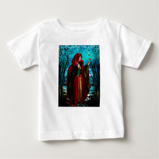 CHRISTMAS QUEEN BABY T-Shirt