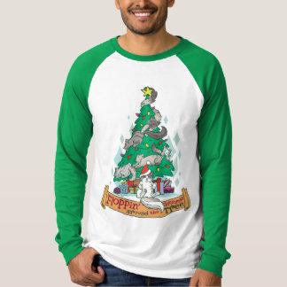 Christmas Ragdoll Cats T-Shirt