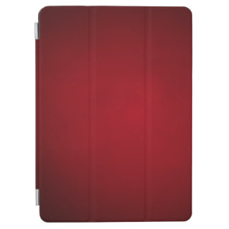 Christmas Red Bokeh Burgundy 2015 Color Trend iPad Air Cover