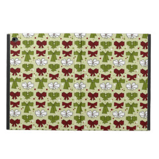 Christmas Ribbons & Bows Powis iPad Air 2 Case