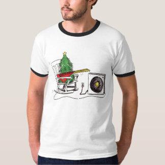 Christmas Rocks Mens T T-Shirt