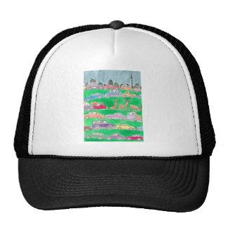 Christmas rush. trucker hat