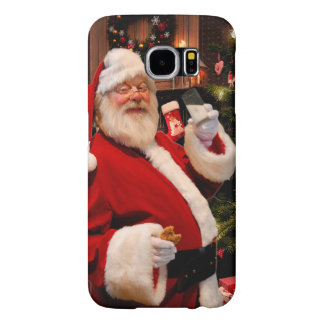 Christmas Samsung Galaxy S6, Barely There Phone Samsung Galaxy S6 Cases