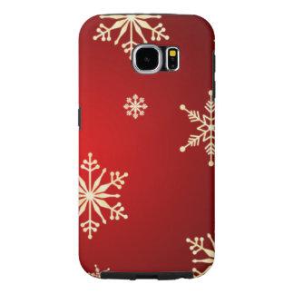 Christmas Samsung Galaxy S6 Cases
