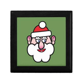 Christmas Santa Claus 1.0 Gift Box