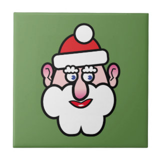 Christmas Santa Claus 1.0 Tile