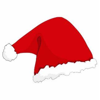 Christmas Santa Claus Hat Photo Cut Out