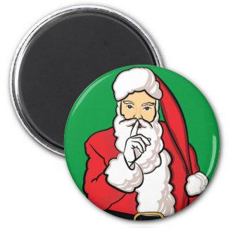 Christmas Santa Claus Magnet