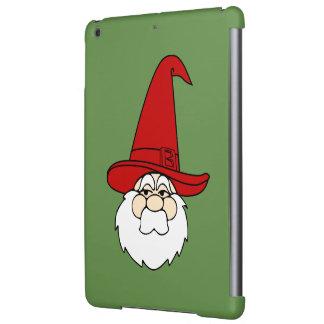 Christmas Santa Holidays Fun Joy Cover For iPad Air